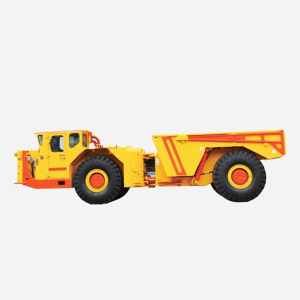 Underground Dump Truck FT20